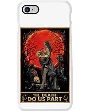 Til Death Do Us Part Phone Case thumbnail