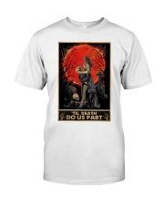 Til Death Do Us Part Classic T-Shirt thumbnail