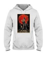 Til Death Do Us Part Hooded Sweatshirt thumbnail