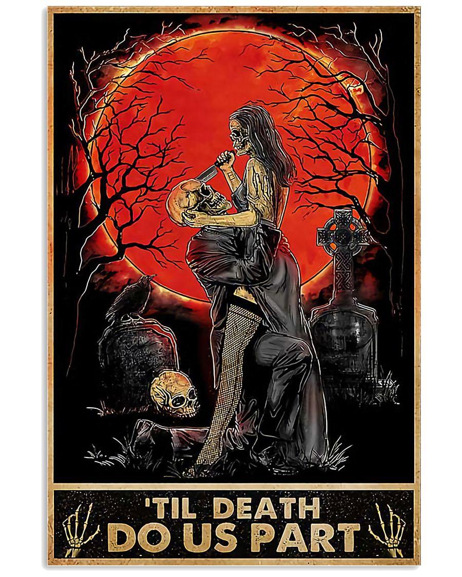 Til Death Do Us Part 11x17 Poster