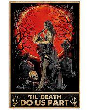 Til Death Do Us Part 11x17 Poster front