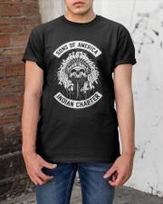 Sons Of America Classic T-Shirt apparel-classic-tshirt-lifestyle-31