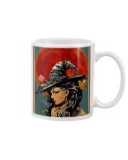 Vintage Witch Halloween Mug thumbnail
