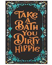 Take A Bath 16x24 Poster front