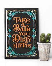 Take A Bath 16x24 Poster lifestyle-poster-8