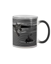 Window Cat Color Changing Mug thumbnail