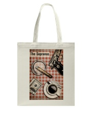 Little Italy poster Tote Bag thumbnail