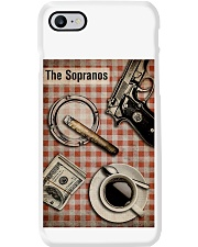 Little Italy poster Phone Case thumbnail
