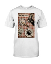 Little Italy poster Classic T-Shirt thumbnail