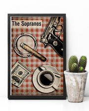 Little Italy poster 11x17 Poster lifestyle-poster-8