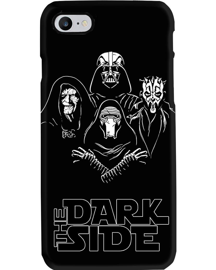 Join The Dark Side Phone Case