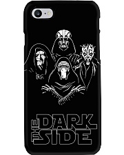Join The Dark Side Phone Case i-phone-7-case