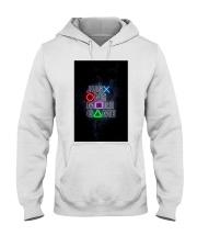 Please One More Hooded Sweatshirt thumbnail