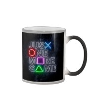 Please One More Color Changing Mug thumbnail