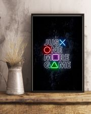 Please One More 11x17 Poster lifestyle-poster-3
