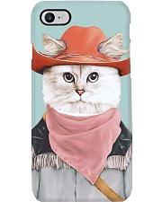 Rodeo Cat Phone Case thumbnail