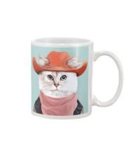 Rodeo Cat Mug thumbnail