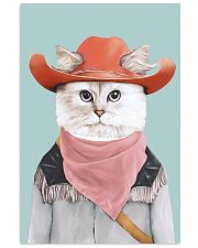 Rodeo Cat 11x17 Poster front