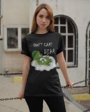 Bear Bear Don't Care Classic T-Shirt apparel-classic-tshirt-lifestyle-19
