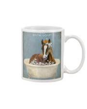 Horse Girl Horse Bath Soap Wash Mug thumbnail