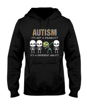 Autism Hooded Sweatshirt thumbnail