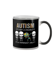 Autism Color Changing Mug thumbnail