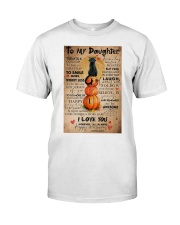 I Love You Forever Classic T-Shirt thumbnail