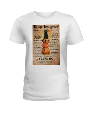 I Love You Forever Ladies T-Shirt thumbnail