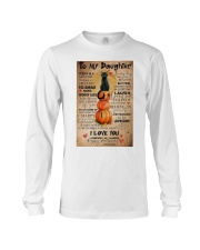I Love You Forever Long Sleeve Tee thumbnail