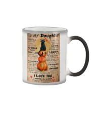 I Love You Forever Color Changing Mug thumbnail