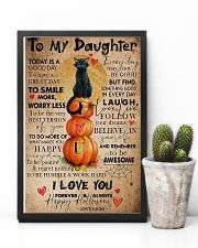 I Love You Forever 11x17 Poster lifestyle-poster-8