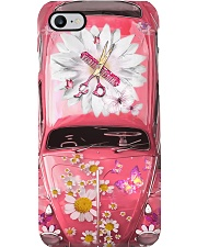 Hairstyling Vw Bug Phone Case i-phone-7-case