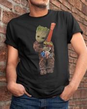 Bon Jov Classic T-Shirt apparel-classic-tshirt-lifestyle-26