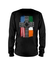 Irish N' American Long Sleeve Tee thumbnail