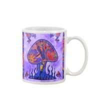 Psychedelic Mushroom Mug thumbnail