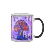 Psychedelic Mushroom Color Changing Mug thumbnail