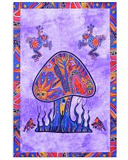 Psychedelic Mushroom 16x24 Poster front