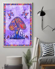 Psychedelic Mushroom 16x24 Poster lifestyle-poster-1