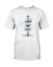 Fantasy Sign Classic T-Shirt thumbnail