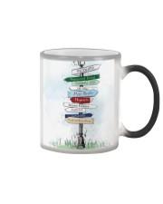 Fantasy Sign Color Changing Mug thumbnail