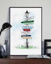 Fantasy Sign 11x17 Poster lifestyle-poster-2