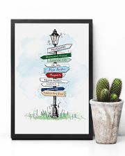 Fantasy Sign 11x17 Poster lifestyle-poster-8