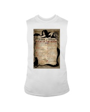 In My Witch House Sleeveless Tee thumbnail
