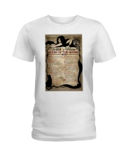 In My Witch House Ladies T-Shirt thumbnail