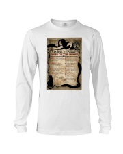 In My Witch House Long Sleeve Tee thumbnail