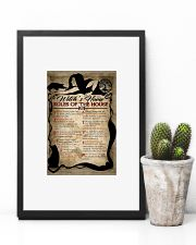 In My Witch House 11x17 Poster lifestyle-poster-8