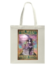 Wicked Witch Of Everything Tote Bag thumbnail