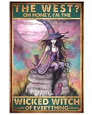 Wicked Witch Of Everything 11x17 Poster front