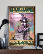 Wicked Witch Of Everything 11x17 Poster lifestyle-poster-2