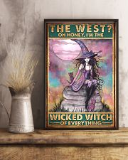 Wicked Witch Of Everything 11x17 Poster lifestyle-poster-3